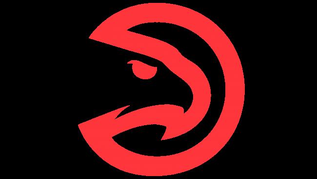 Atlanta Hawks Simbolo