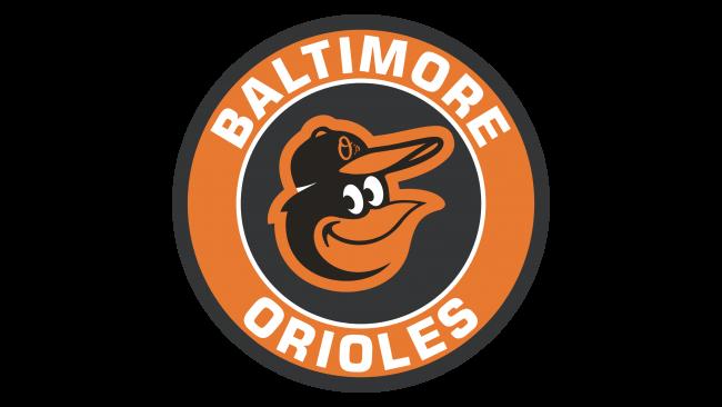 Baltimore Orioles Emblema