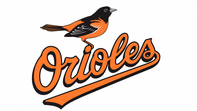 Baltimore Orioles Logotipo 2009-2018