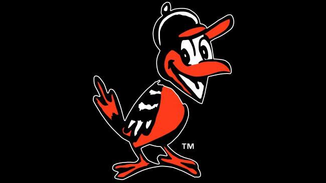 Baltimore Orioles Simbolo
