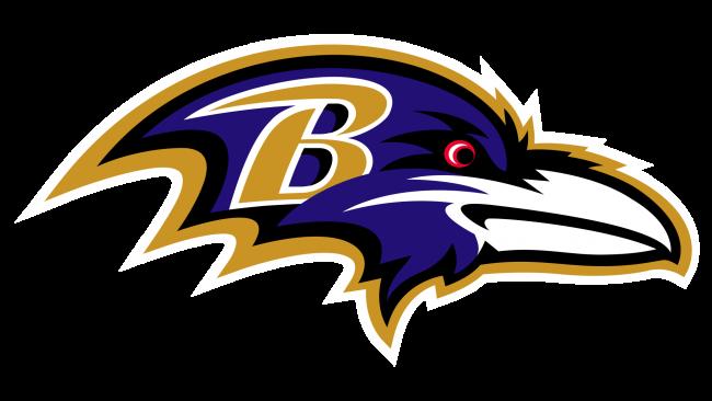 Baltimore Ravens Logotipo 1999-Presente