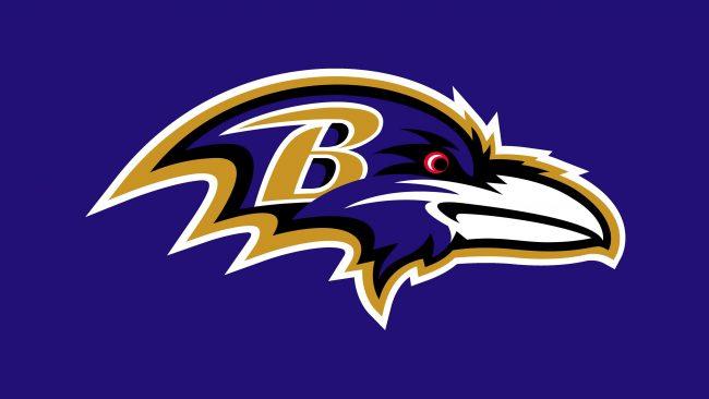 Baltimore Ravens simbolo
