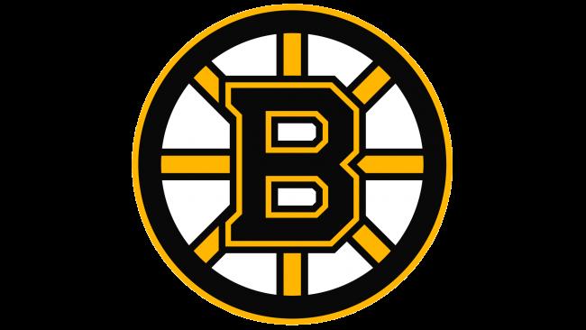 Boston Bruins Logotipo 2007-Presente