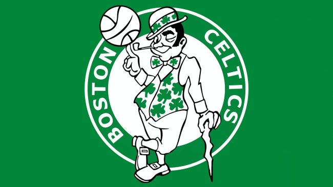 Boston Celtics Emblema