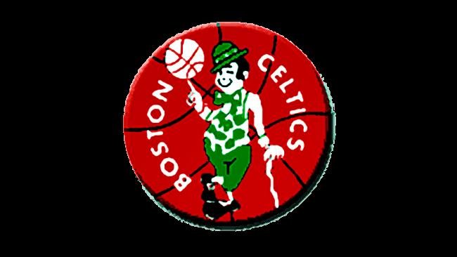 Boston Celtics Logotipo 1968-1976
