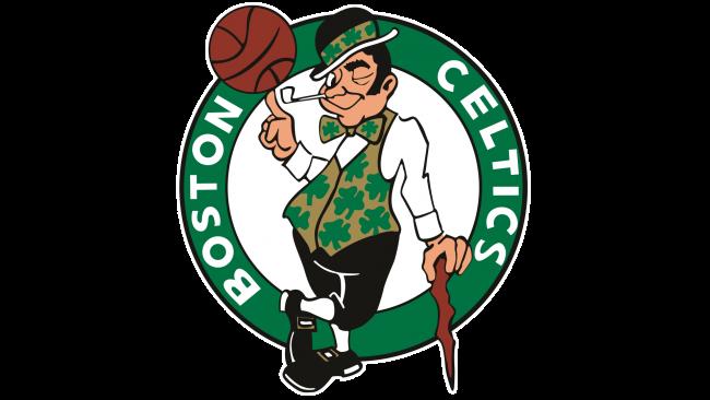 Boston Celtics Logotipo 1996-presente