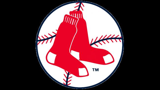 Boston Red Sox Logotipo 1970-1975