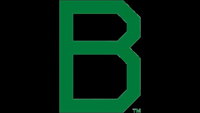 Brooklyn Dodgers Logotipo 1937