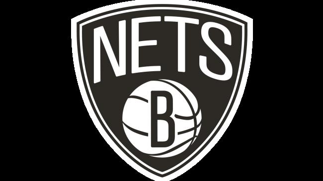 Brooklyn Nets Logotipo 2012-presente