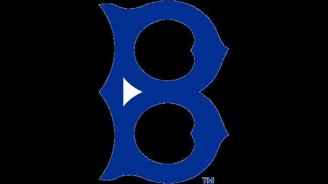 Brooklyn Robins Logotipo 1914-1925