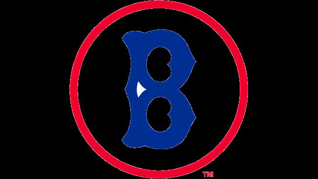 Brooklyn Robins Logotipo 1928