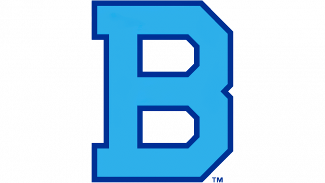 Brooklyn Robins Logotipo 1931