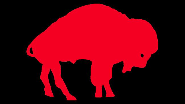 Buffalo Bills Logotipo 1970-1973