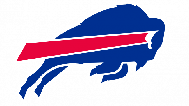 Buffalo Bills Logotipo 1974-Presente