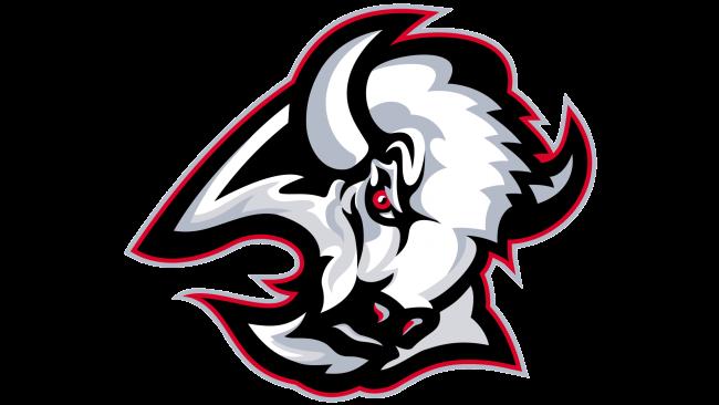 Buffalo Sabres Logotipo 1996-1999