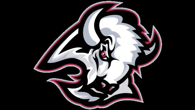 Buffalo Sabres Logotipo 1999-2006