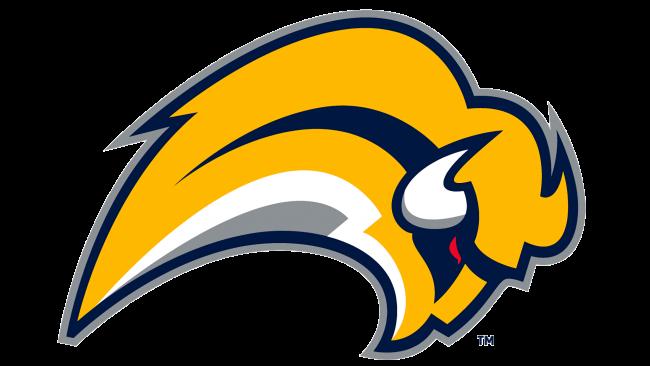 Buffalo Sabres Logotipo 2006-2010