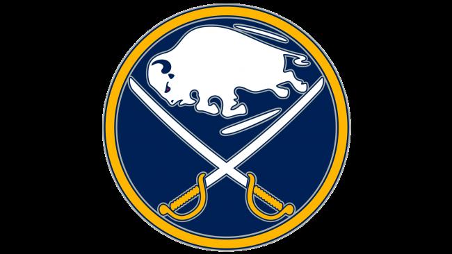 Buffalo Sabres Logotipo 2010-Presente