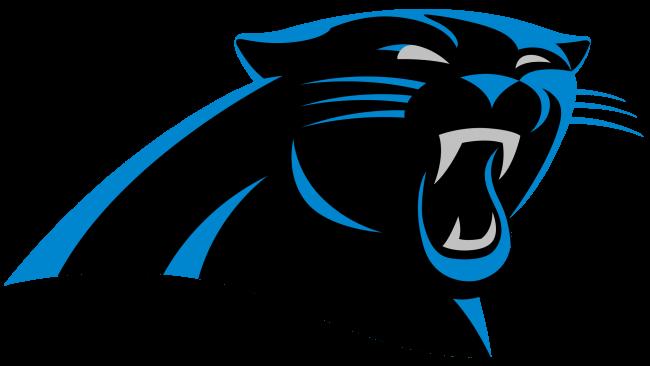 Carolina Panthers Logotipo 2012-Presente