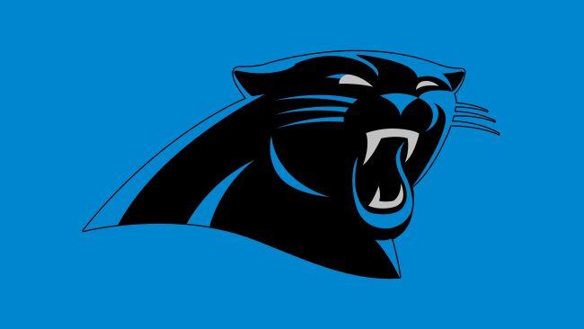 Carolina Panthers simbolo