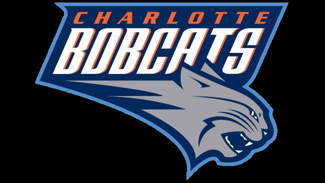 Charlotte Bobcats Logotipo 2013-2014
