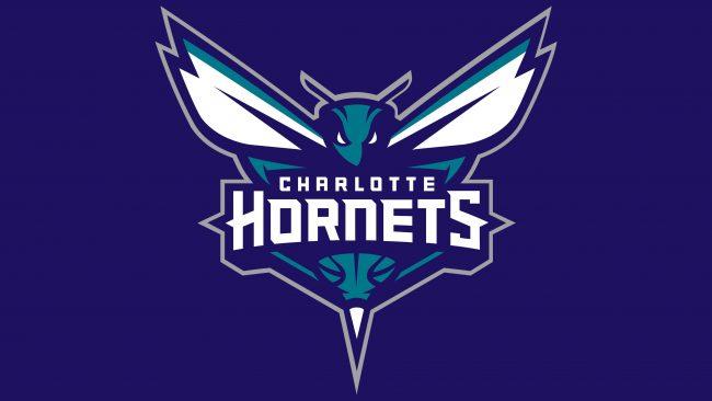 Charlotte Hornets Emblema