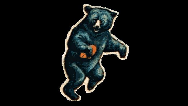 Chicago Bears Logotipo 1940-1945