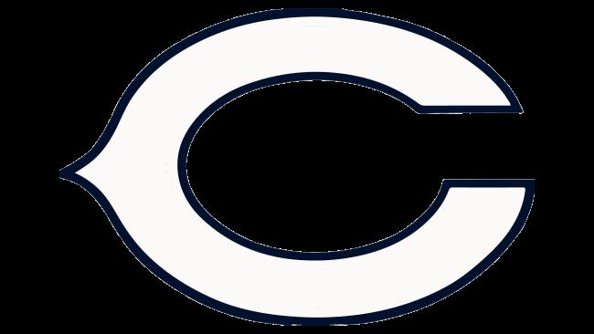 Chicago Bears Logotipo 1962-1973