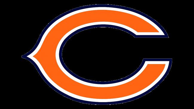 Chicago Bears Logotipo 1974-Presente