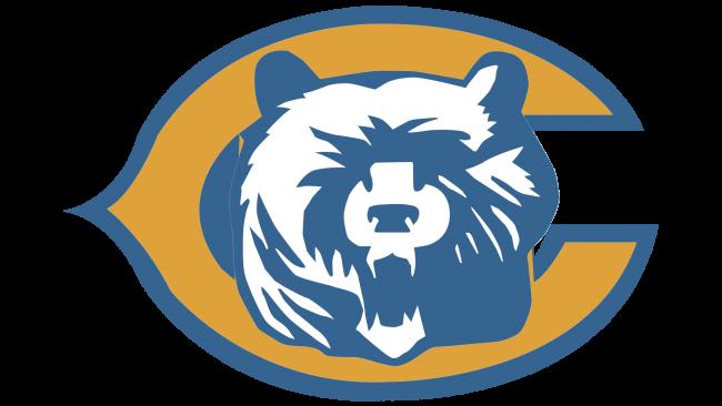 Chicago Bears Logotipo 1993
