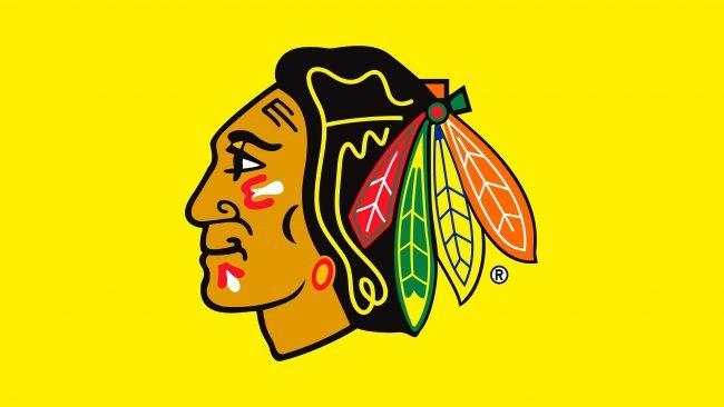 Chicago Blackhawks Simbolo