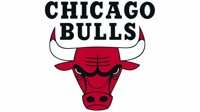 Chicago Bulls Logotipo 1966-presente