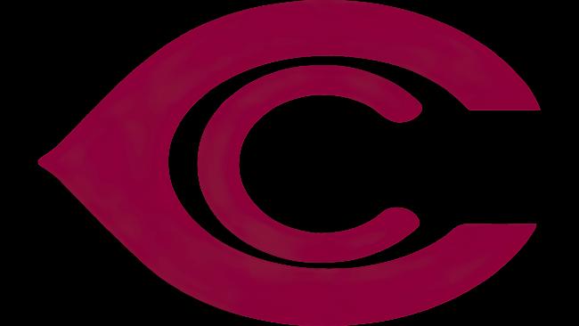 Chicago Cardinals Logotipo 1920-1934