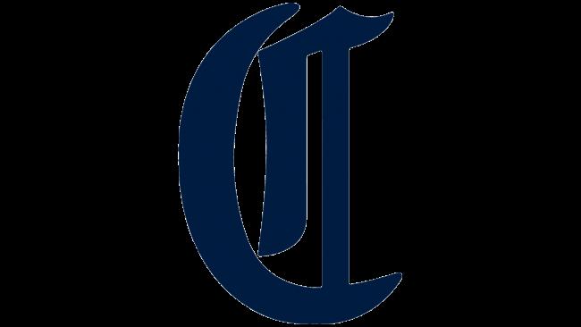 Chicago Cubs Logotipo 1903-1905