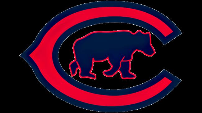 Chicago Cubs Logotipo 1916