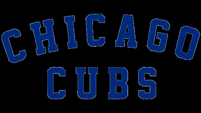 Chicago Cubs Logotipo 1917