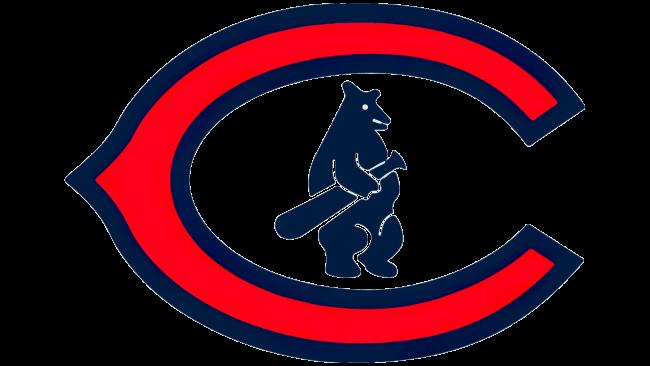 Chicago Cubs Logotipo 1927-1936
