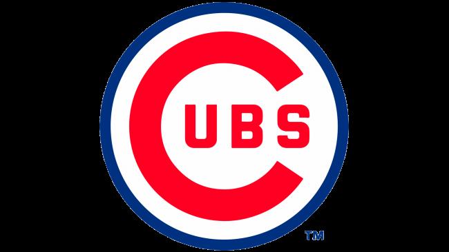 Chicago Cubs Logotipo 1957-1978