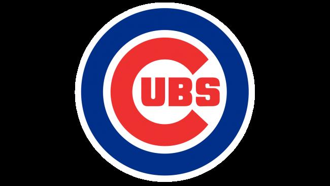 Chicago Cubs Logotipo 1979-Present