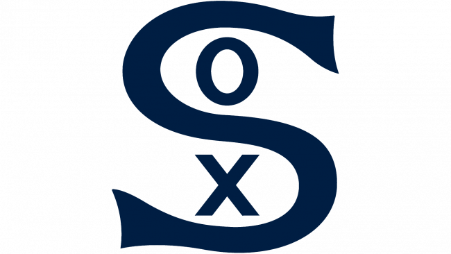 Chicago White Sox Logotipo 1917