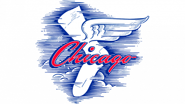 Chicago White Sox Logotipo 1949-1959