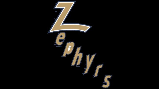 Chicago Zephyrs Logotipo 1963