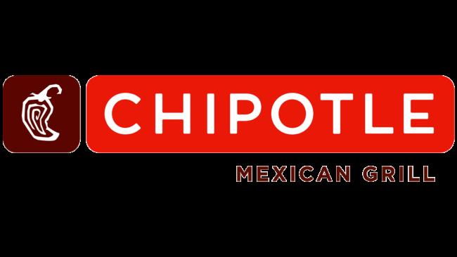 Chipotle Logotipo 2009-Presente
