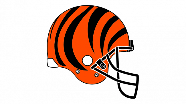 Cincinnati Bengals Logotipo 1990-1996