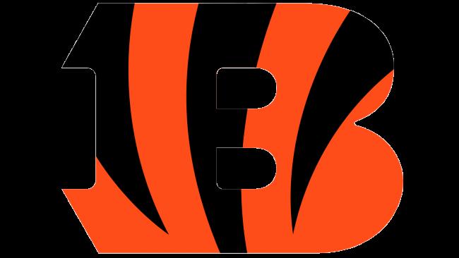 Cincinnati Bengals Logotipo 2004-Presente