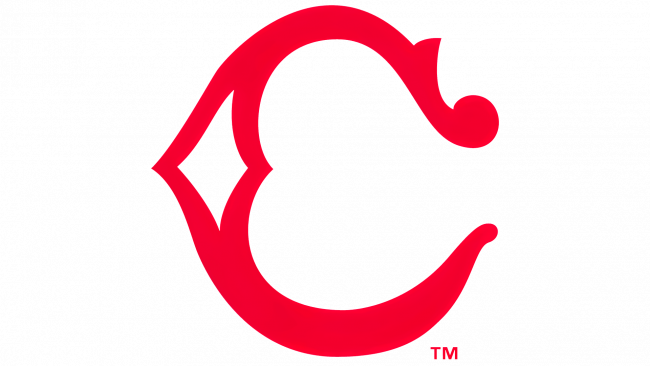 Cincinnati Reds Logotipo 1906-1907
