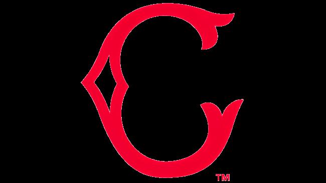 Cincinnati Reds Logotipo 1908-1911