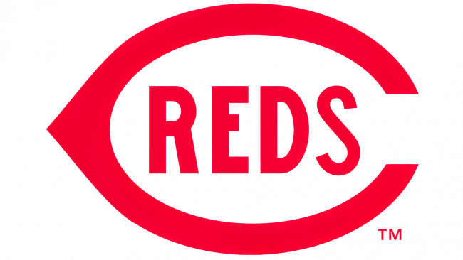 Cincinnati Reds Logotipo 1915-1919