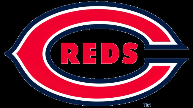 Cincinnati Reds Logotipo 1939-1952