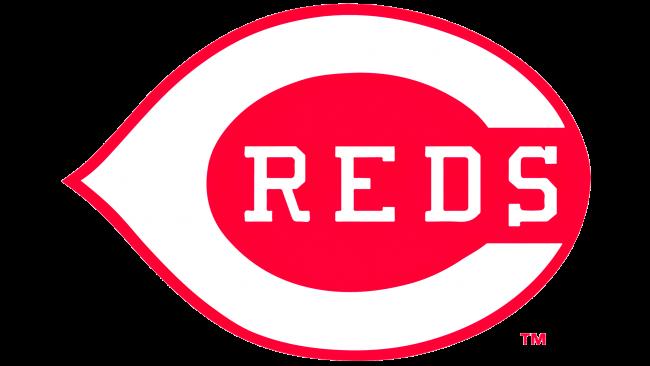 Cincinnati Reds Logotipo 1993-1998